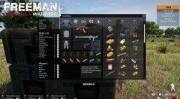 Freeman: Guerrilla Warfare v0.122 - Торрент