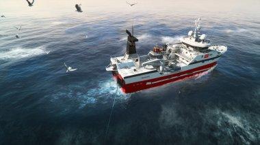Fishing: Barents Sea полная версия - Торрент