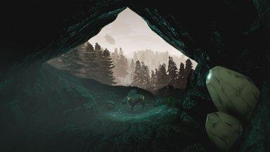 Desolate v0.7.95 – игра на стадии разработки