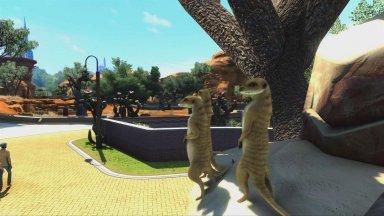Zoo Tycoon: Ultimate Animal Collection - Торрент