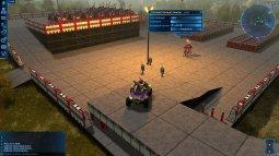 Project 5: Sightseer – игра в процессе разработки
