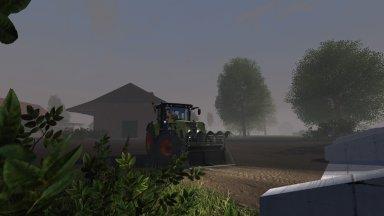 Cattle and Crops - игра в процессе разработки