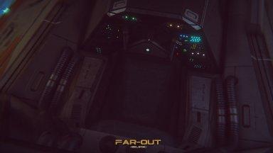 Far Out полностью на русском языке - Торрент