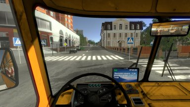 Bus Driver Simulator 2018 на русском - Торрент