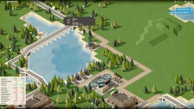 Rise of Industry – игра в разработке