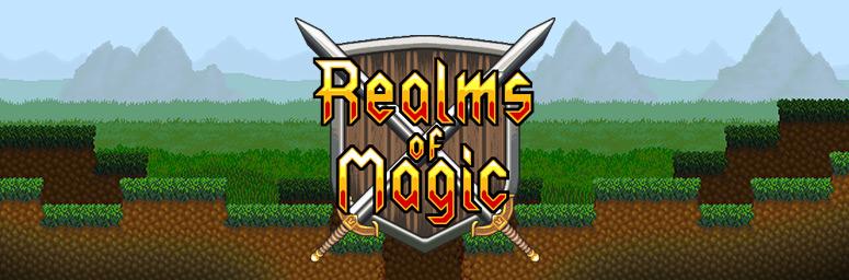 Realms of Magic – Торрент