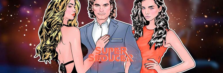 Super Seducer полная версия - Торрент