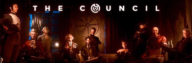 The Council: Episode 1-2 на ПК - Торрент
