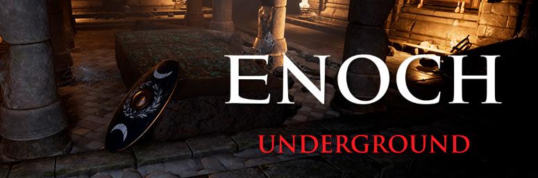 Enoch: Underground полностью на русском языке - Торрент