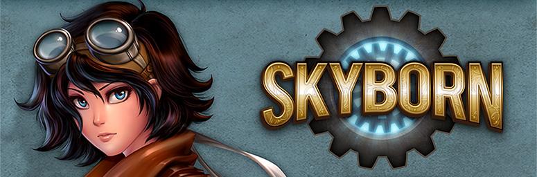 Skyborn на русском – Торрент