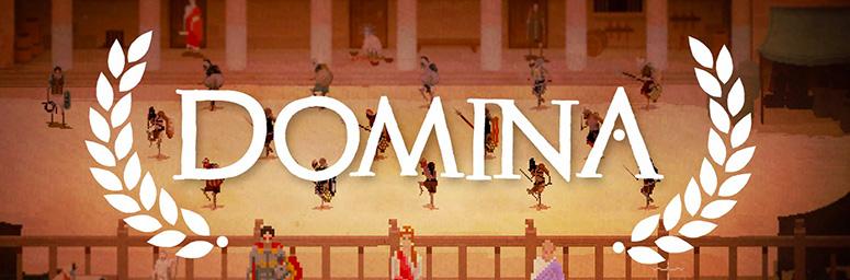 Domina последняя версия – Торрент