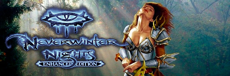 Neverwinter Nights: Enhanced Edition - Торрент