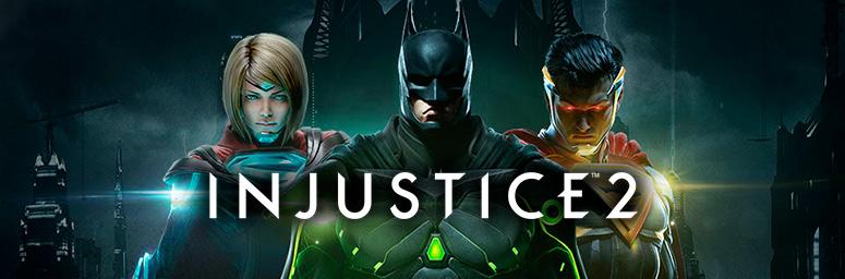 Injustice™ 2 v1.1.17.0 для ПК - Торрент