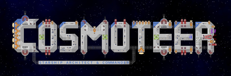 Cosmoteer v0.13.9 на русском – игра в разработке