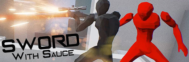 Sword With Sauce последняя версия – Торрент