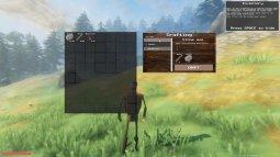 Fejd v0.68 – игра в процессе разработки