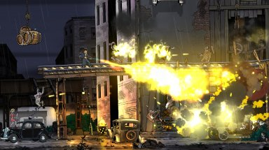Guns, Gore & Cannoli 2 на русском - Торрент