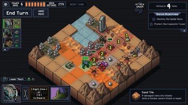 Into the Breach игра на ПК - Торрент