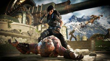 Gears of War 4 для ПК - Торрент
