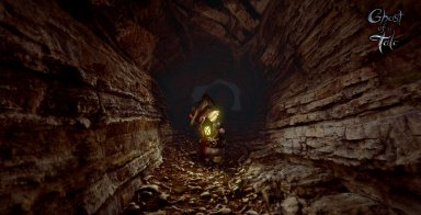 Ghost of a Tale на русском языке - Торрент