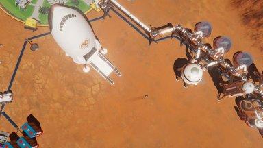Surviving Mars: Digital Deluxe Edition Update 7 + 2 DLC - Торрент