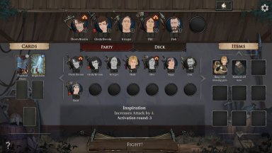 Ash of Gods: Redemption v1.2.41 - Торрент