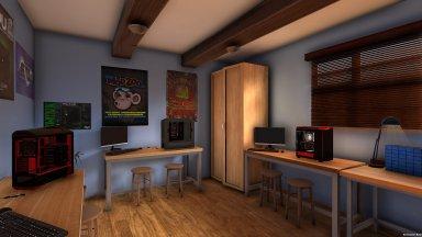 PC Building Simulator для ПК - Торрент