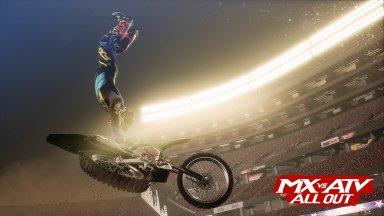 MX vs ATV All Out полная версия - Торрент
