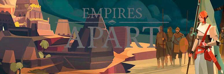 Empires Apart на русском языке - Торрент