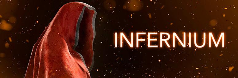 Infernium полностью на русском языке - Торрент