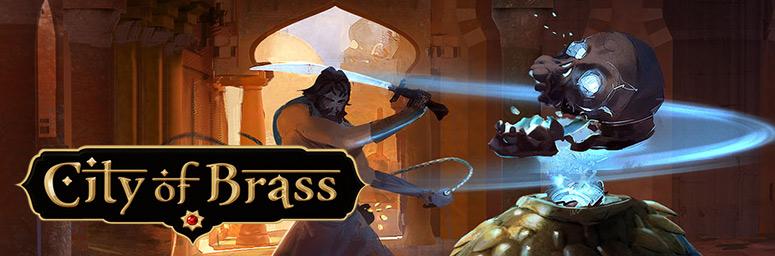 City of Brass для ПК - Торрент