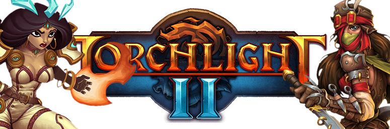 Torchlight II на русском – Торрент