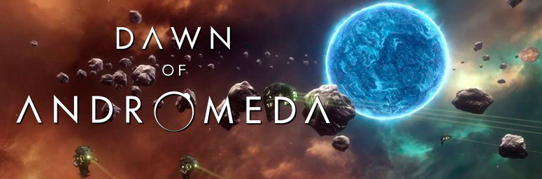 Dawn of Andromeda: Subterfuge на русском языке