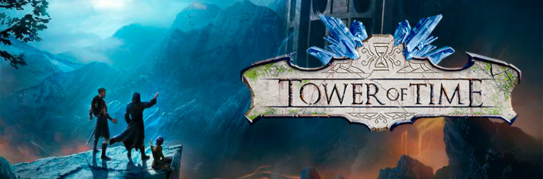 Tower of Time для ПК - Торрент