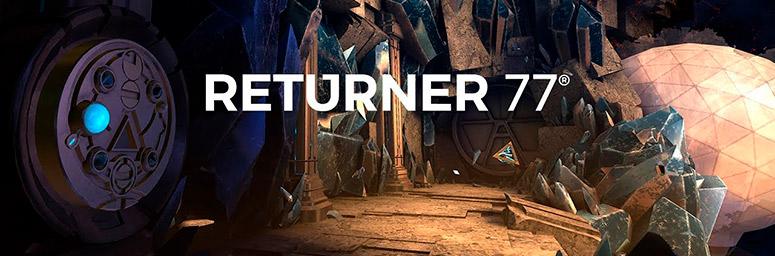 Returner 77 на русском языке - Торрент