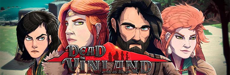 Dead in Vinland - Торрент