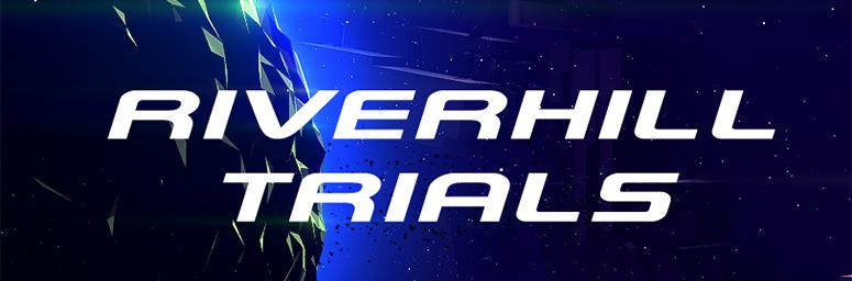 Riverhill Trials на русском языке - Торрент