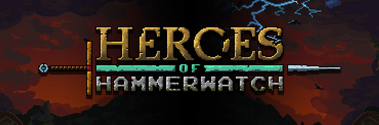 Heroes of Hammerwatch v72 – Торрент