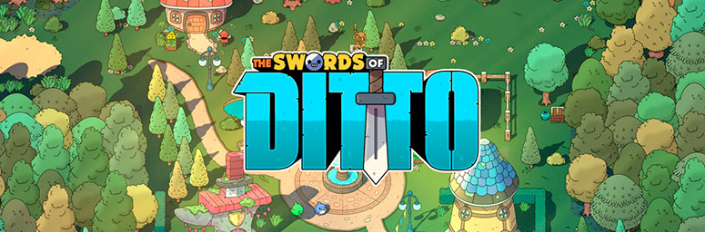 The Swords of Ditto на русском языке - Торрент