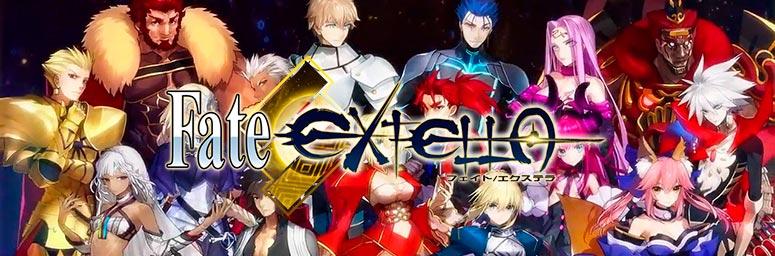 Fate/Extella на русском языке - Торрент