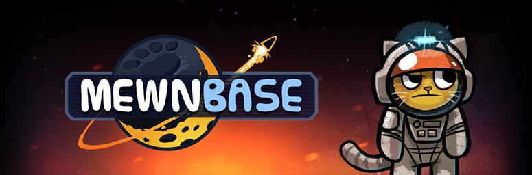 MewnBase v0.43 на русском – игра в разработке