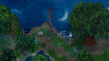 Finding Paradise v1.2 на русском – Торрент