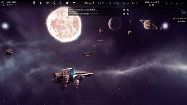 Dawn of Andromeda: Subterfuge на русском языке