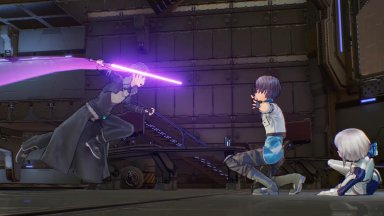 Sword Art Online: Fatal Bullet на ПК - Торрент