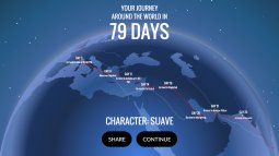 80 Days на ПК – полная версия