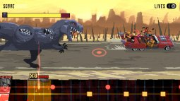 Double Kick Heroes v0.026.6694 для ПК - Торрент