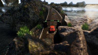 AUTOCROSS MADNESS игра для ПК - Торрент