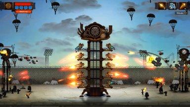 Steampunk Tower 2 на русском языке - Торрент