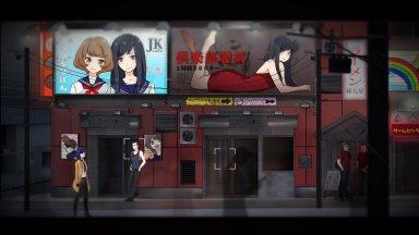 Tokyo Dark v1.0.10 на русском – Торрент