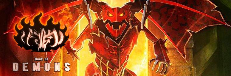 Book of Demons v0.92.15828 - Торрент